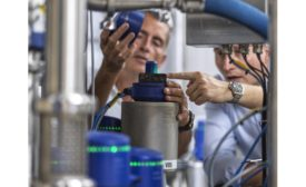 Alfa Laval Fluid Handling Application & Innovation Centre opens in Denmark