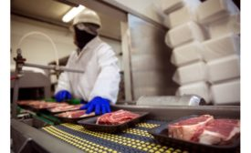 How to protect against COVID-19 in the food processing environment