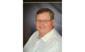 Ted Moffett