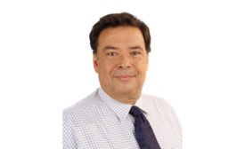 Martin Mitchell is chairman of Certified Laboratories, Melville, N.Y.
