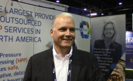 Mark Duffy, CEO of Universal Pure